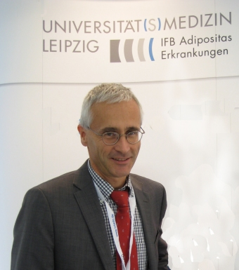 Prof. Michael Stumvoll